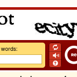 Use CAPTCHA for Website Spam Protection?